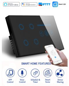 4-gang-touch-switch-with-fan-dimmer-in-pakistan