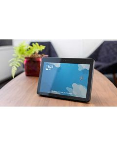 "Amazon Echo Show (2nd Gen) – Premium sound and a vibrant 10.1"" HD screen - Charcoal"