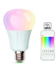 ARILUX - 10W WiFi APP Control Smart LED Light Bulb
