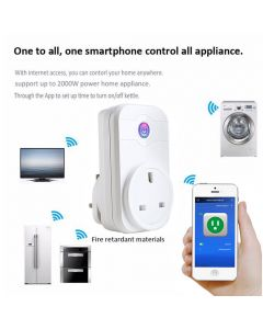 home-appliances-connected-to-smart-plug