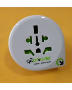 q2power multi-plug without USB